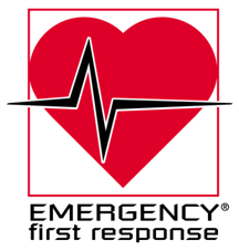 Emergency First Responder certified